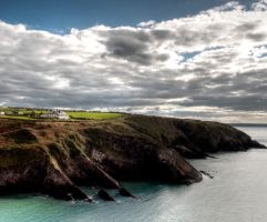 Headland by mdgaskell