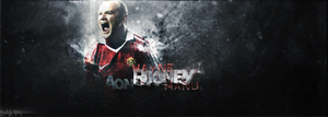 Wayne Rooney - Man United by LaithOmari