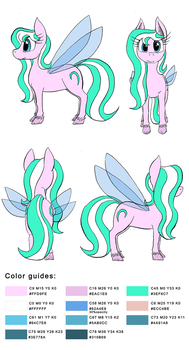 Ref Dustlight small by DarkHestur