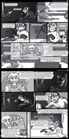 Of Magic and Science Page 3 - 4 by DordtChild