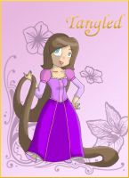 Request : The new Rapunzel by daisy4ever1997