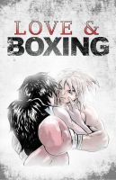 love and boxing cover by westwolf270