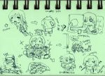 daily life by reoy