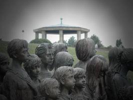 Lidice . 4 by utico