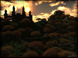 CastleTop by Thamyris71