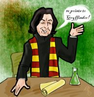 Snape OOC by Lovelyruthie