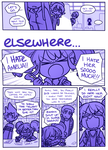 How I Loathe Being a Magical Girl - Page 55 by Nami-Tsuki