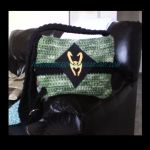 Loki Bag!! by PantherBerry