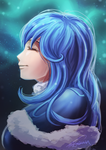 Juvia by ShawnnL