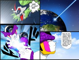 TENKAICHI BUDOKAI ENTRY SEMI FINALS pg1pg2 updated by ERIC-ARTS-inc