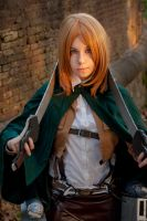 Petra Ral by Bexxin