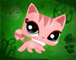 +*Littlest Pet Shop Princess*+ by AgraelLPS