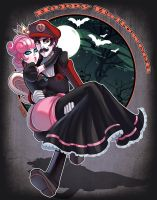 -Halloween 2012- by RotoDisk