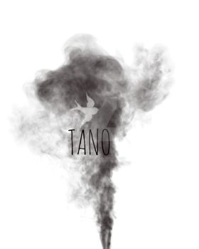 Tano by ropeturtles