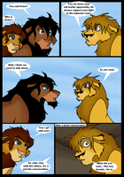 Beginning Of The Prideland Page 8 by Gemini30