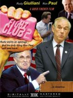 Ron Paul v. Rudy Giulliani by nekishrav