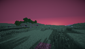 minecraft shader 4 by ProNorst