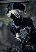 Dark Link Cosplay #12 by Echolox