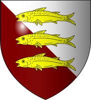 Arms of Fuidhne by Antrodemus