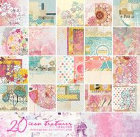 20 Icon textures - 0701 by Missesglass