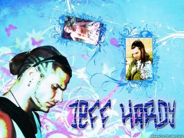 Jeff Hardy by tranhaihau