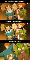 Wakfu Like Meme by Saidryian