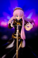 Luka Figure by aruftw