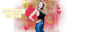 Blake Lively HQ gallery Header by crucioimpedimenta