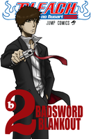 Vol.2b Badsword Blankout by boomerangmouth
