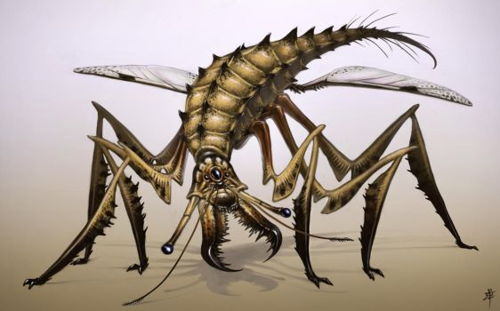 Dune Scuttler by rob-powell