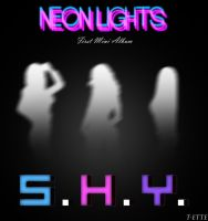 neonlightsalbumofficial by CharmedAwesome