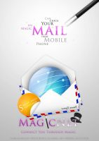 MagicNet - Mail by faris18787