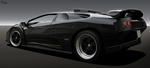 Lambo Diablo GT by Cop-creations