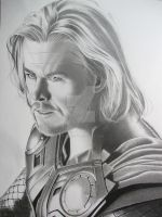 THOR FINAL by corysmithart