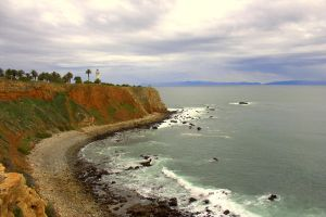 Pt. Vicente Lighthouse IV by dale427