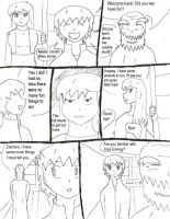 SHARDS: Chapter 5 page 1 by ZacharoTheAngel