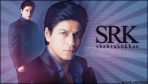 ShahRukh Khan -5 by flowerdesignsworld