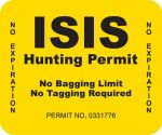 ISIS Hunting Season has Officially Begun by kasaundra1