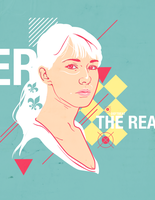 The real her by deftbeat
