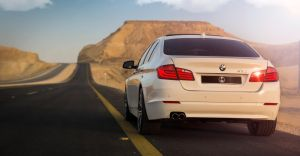 The BMW 530i by DrawingForLiving