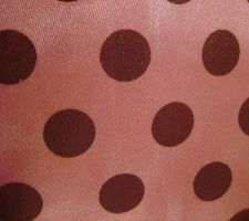 Polka Dotted Texture by asphyxiate-Stock