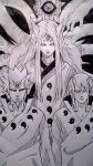 mother and sons by keenoorate