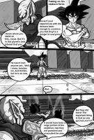 Darkstar chapter 1 - PG16 by TheBombDiggity666