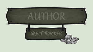 Author's Skelt Tracker by AuthorTwoBe