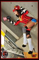 Mad Moxxi 5 by HARLEYQUINN81