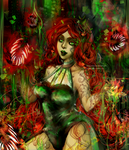 Ivy Fever by Juney-chan