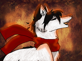 AT: Autumn Songs by Xithyd-Thorns