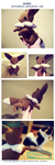 EEVEE Doll by nettlebeast
