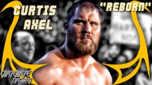 Curtis Axel - Youtube GFX by cmpunkster