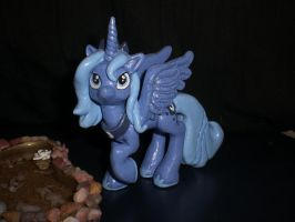 Princess Luna My Little Pony Friendship is Magic by Reyndrys
